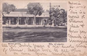 Jakarta MF Cornelis Old Postcard