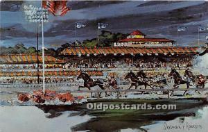 The Sherman Raveson Painting, Home Free Saratoga Springs, New York, NY, USA U...