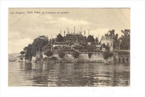 Le Lo Terrazze Del Giardino, Lago Maggiore, Isola Bella, Italy, 1900-1910s
