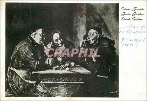 Modern Postcard Rochester cast kent keep from north