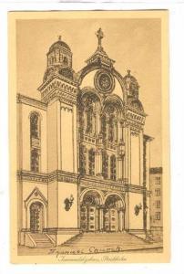 Emanuel Church, Imanuelskyrkan, Stockholm, Sweden , 00-10s