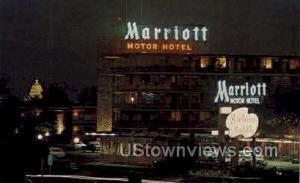 Marriott Motor Hotel