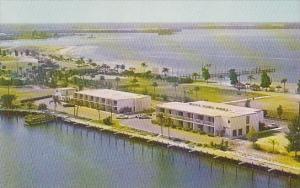 Florida Ruskin Bahia Beach Motel Boatel On Bahia Beach