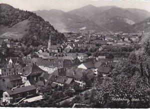 Austria Kapfenberg 1969 Real Photo