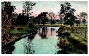 New Jersey Plainfield  Greens Brook