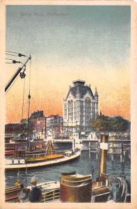 Rotterdam Holland Witte Huis Rotterdam Witte Huis