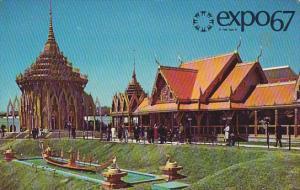 Canada Montreal Expo 67