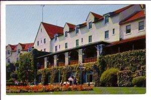 Digby Pines Hotel, Nova Scotia, Canada,