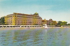 Italy Venezia Lido Excelsior Palace Hotel