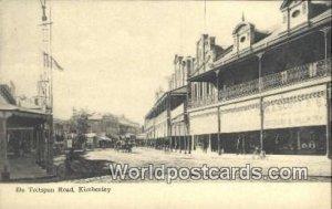 Du Toitspan Road Kimberley South Africa Unused