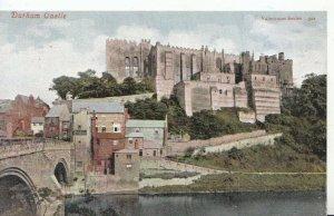 Durham Postcard - Durham Castle - Ref 1285A