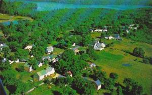 Maine Waterboro The Village