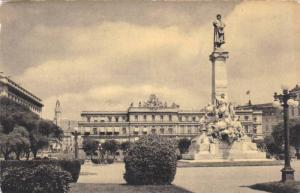 RP; Government House and Monument to Colon, Buenos Aires, Argentina, 10-20s