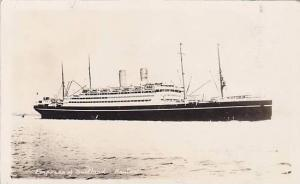 RP; Empress of Scotland, Nautical, Ocean Liner, 10-20s