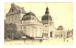 Le Nouveau Casino, Le Havre (Seine Maritime), France, 1900-1910s