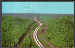 Bird's Eye View,Kentucky Turnpike BIN
