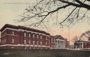 ALBANY, New York, PU-1914; State Normal College