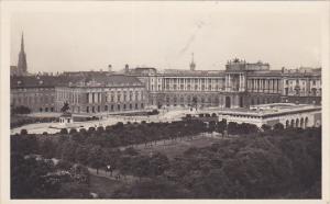 RP, Neue Burg Mit Heldenplatz, Wien (Vienna), Austria, 1920-1940s