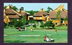 FL Lake Buena Vista Golf Course Disney World FLORIDA PC