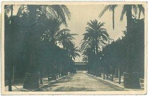 CARTOLINA d'Epoca - GENOVA:  NERVI 1929 - FOTOGRAFICA