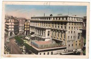 RP  ALGER Hotel Aletti, Algeria, 20-40s