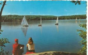 Canada, Greetings from Pugwash Nova Scotia 1960s used Pos...