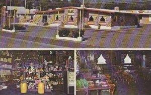 Pennsylvania Hallstead Dobbs Country Kitchen