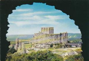 France Les Andelys Le Chateau Gaillard