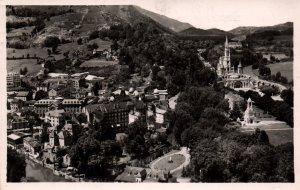 Lourdes,France BIN