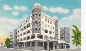 Florida Miami The Graylynn Hotel 1968 sk3620