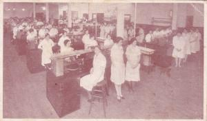 MINNEAPOLIS, Minnesota, 20-40s; Northwest Institute of Medical Training, Lab