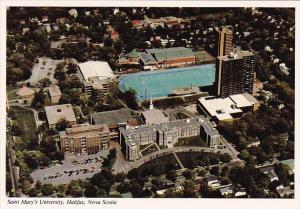 Canada Nova Scotia Saint Marys University Halifax