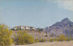 Arizona Phoenix The Wrigley Mansion Near Phoenix