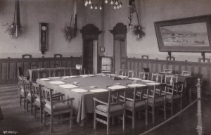 RP: LOCARNO , Switzerland , 1928 ; Table