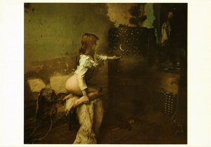 CPM F1687, JAN SAUDEK, SAUDEK. LOVE, LIFE & OTHER SUCH TRIFLES 1991 (d1398)