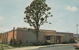 SALISBURY , Maryland , 50-60s ; Library