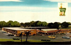 Florida Jacksonville Holiday Inn Airport