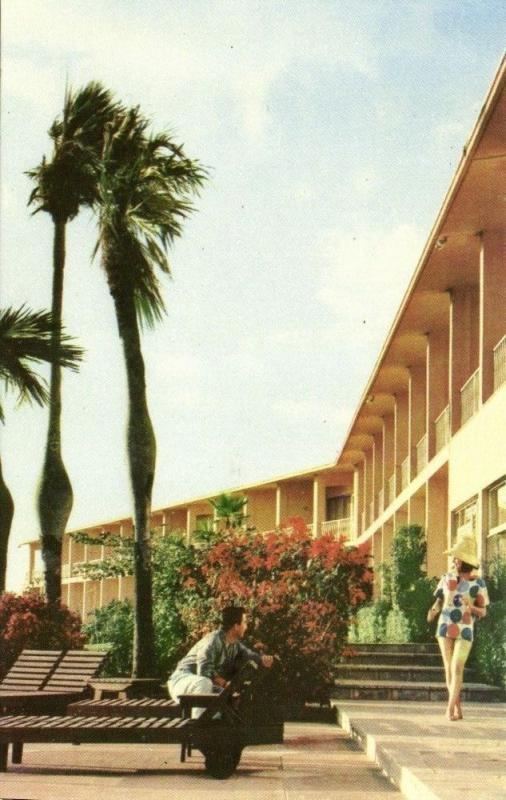 cuba, Isle of Pines, Hotel Colony (1960s)