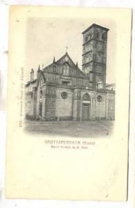 GROTTAFERRATA, Badia fondata da S. Nilo, Roma, Campania, Italy, 00-10s