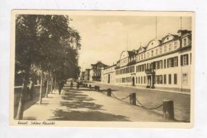 RP Kassel, Germany 1940s Schone Aussicht