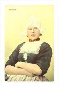 Woman, Volendam , Netherlands, 00-10s