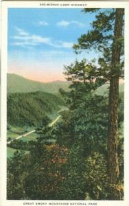 300 Scenic Loop Highway, Great Smoky Mountains National P...