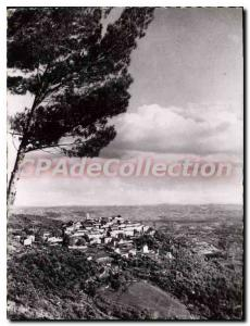 Old Postcard CABRIS Gnrale view