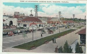 TORONTO , Ontario, 00-10s ; Sunnyside Amusement Park