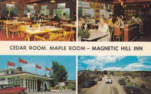 Scenic views,  Cedar Room,  Maple Room,  Magnetic Hill Inn,  Magnetic Hill,  ...