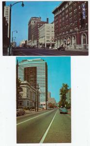 2 - Street Scenes, Louisville KY