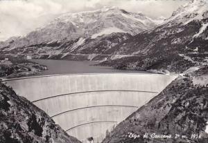 RP: Diga di Cancano - Italy , 30-50s