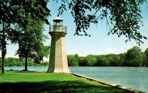 Lighthouse,Fabyan Forest Preserve,Batavia,IL