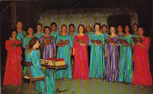 Hawaii Kailua Kona Ohana Choir Of Mokuaikaua Church