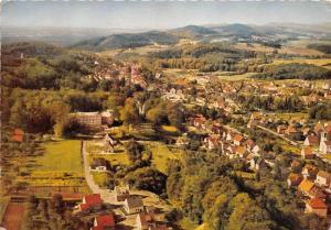 BR11140 Bergstadt Oerlinghausen im Teutaburger Wald  germany
